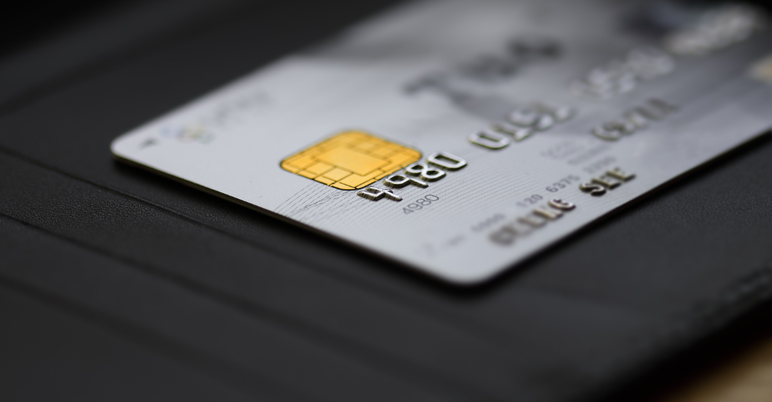 Business platinum credit card for small businesses.