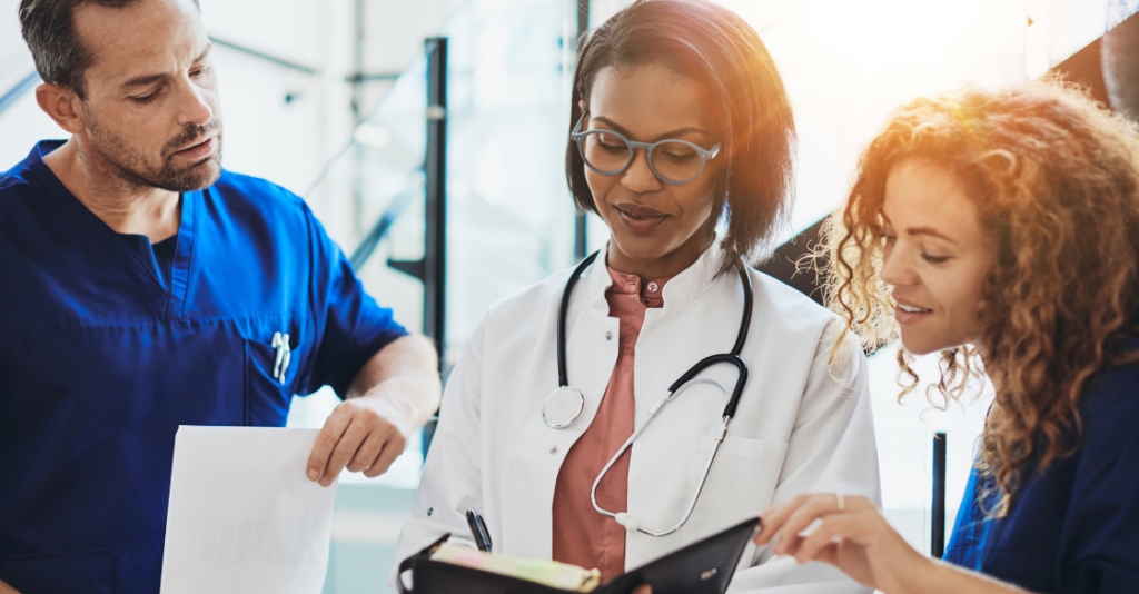 The Best Way for Healthcare Facilities to Process Payments